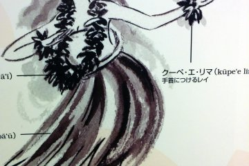 Fukushima Hula Museum