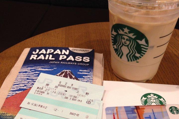 สถานีรถไฟ Ueno และการจองที่นั่ง JR