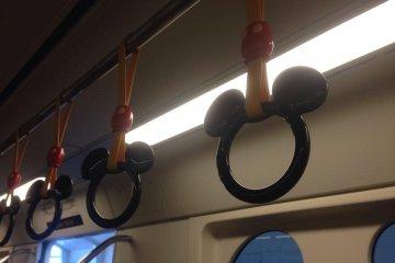 남녀노소 구별없이 모든 사람들이 좋아하는 디즈니랜드&디즈니씨