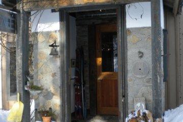 Cafe Good Life: Asahikawa's Retreat