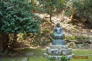 Gakoenji Buddha
