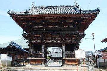 Sagami-ji