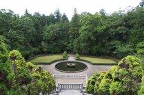 สวน Narita-san Kōen