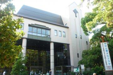 Hideyoshi & Kiyomasa Memorial Museum
