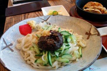 Hot Jaja, Morioka