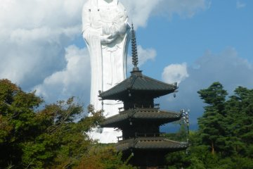 Balade à Fukushima