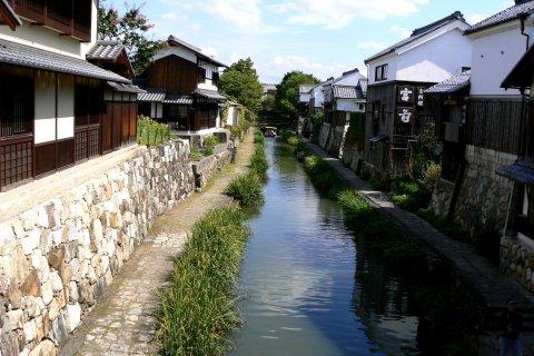 Un Été au Canal d'Omihachiman