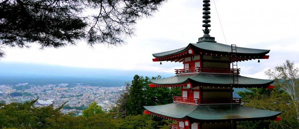 Yamanashi Prefecture