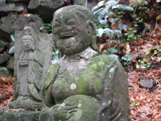 Nagasaki's Great Buddhist Cemetery