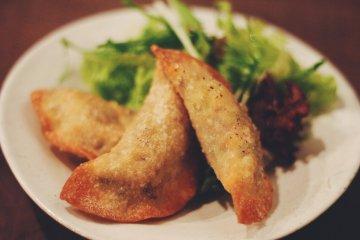 Hitoto – Vegan Cafe