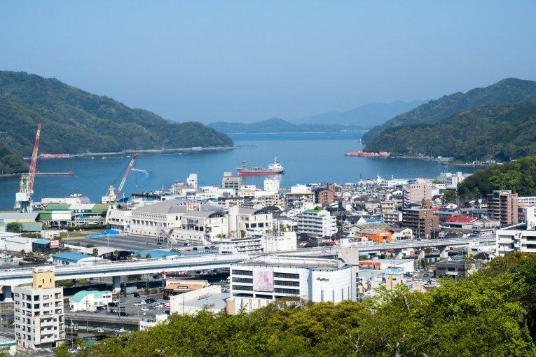 Uwajima