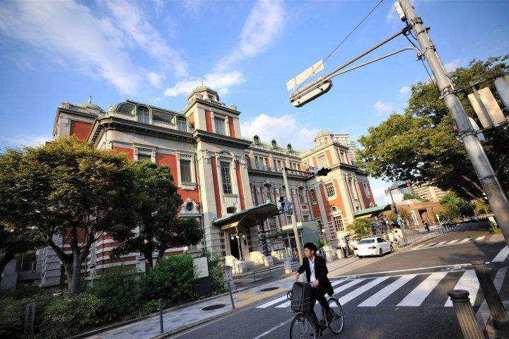 สวนสาธารณะ นางาโนะชิมะ
