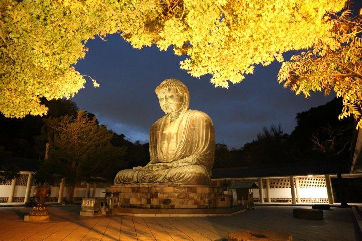 Walking Kamakura in the Drizzle