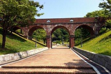Fujiyama Health and Culture Park