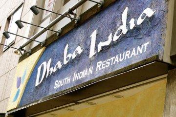 Dhaba India, Tokyo