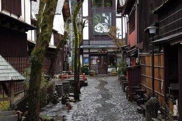 Saito Museum and Café