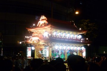 Hamamatsu Festival Parade