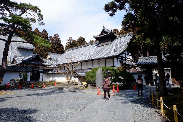 วัด Zuiganji เมืองมัตสึชิม่า