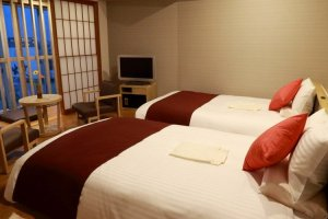 HOTEL MYSTAYS Nagoya-Sakae - Double Room