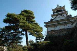 Kochi Castle Gate