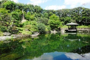 Le Jardin de Mejiro