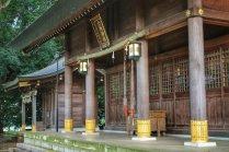 ศาลเจ้า Rokusho ในเซะตะกะยะ