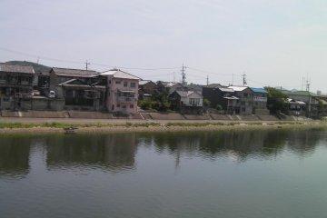 Nakajima Town Okayama City