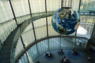 Musée des Sciences et Innovations