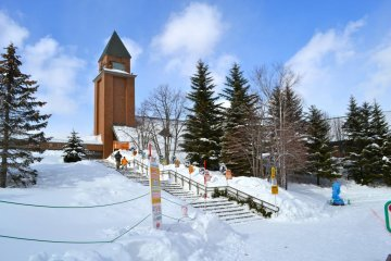 Takino Snow World