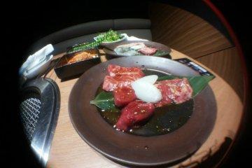 ToRaJi Yakiniku อร่อยถูกใจ