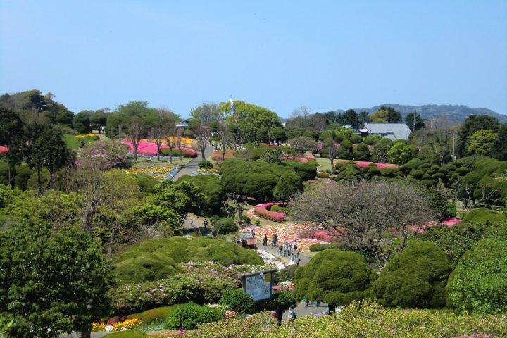 Noko Island Park