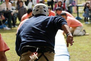 เทศกาลผจญภัยเมืองมินาคามิ