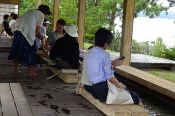 Resort Wakura Onsen