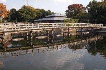 Taman Shirotori