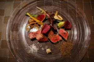 Nasu's delectable wagyu is worth splurging on at Nasuno