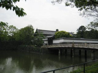 More Palace buildings
