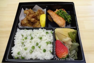 Halal Foods and Activities in Kansai
