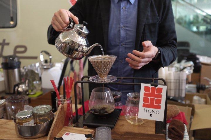 2016 Tokyo Coffee Festival