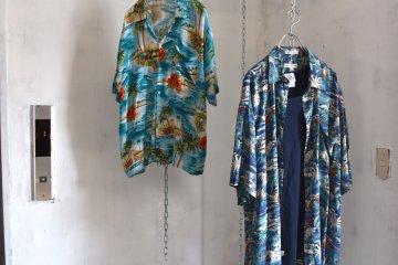 Vêtements d'Occasion à Osaka