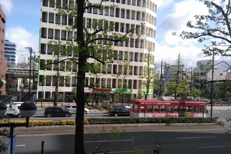 Budget Station Hotels in Japan