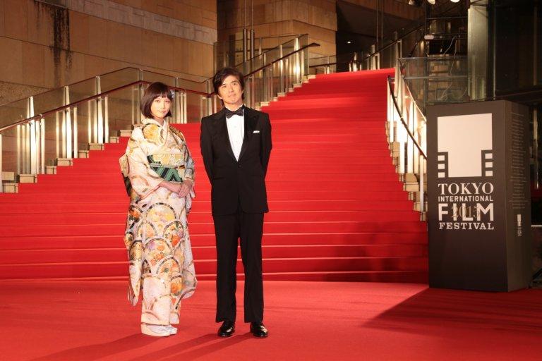 Liên hoan phim quốc tế Tokyo
