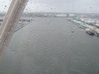 Waterfront of Odaiba