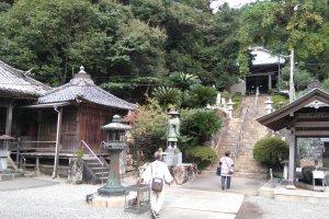 Onzanji Temple 18
