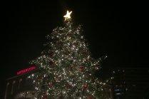Illuminations de Noël à Ebisu