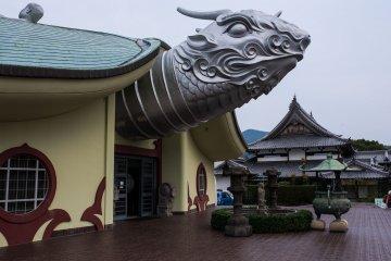 Fukusai-ji Temple