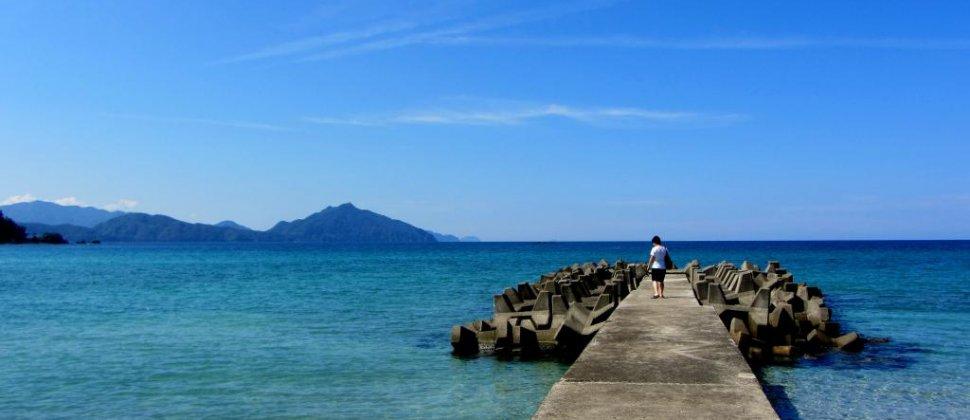 Wakasa Takahama : Paradis Tropical