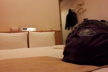 โรงแรมชิซันที่ฮามามัตซึโช