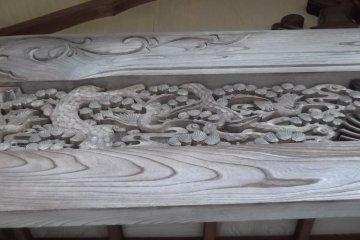 Daikei-ji Temple in Fujieda