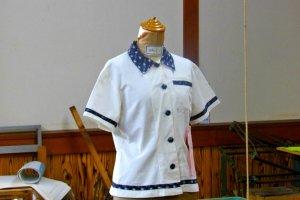 School uniforms from bygone days