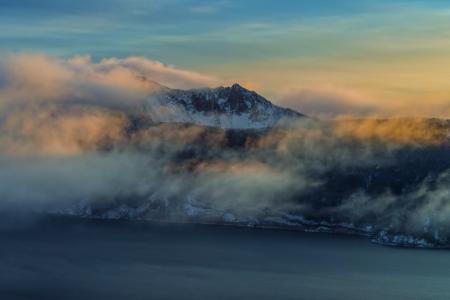 Национальный Парк Akan: Природа Хоккайдо во всей красе